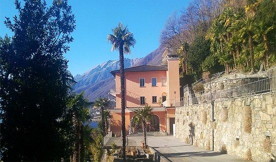 Hotel Arancio : Exterior view