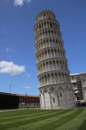 foto de Torre de Pisa La Toscana Italia Picture of Torre di