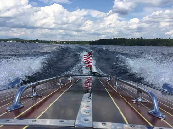 Wolfeboro, NH: Fast and Fun