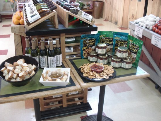 Doylestown, PA: Come sample our local products