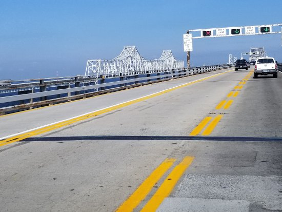 ‪Chesapeake Bay Bridge‬