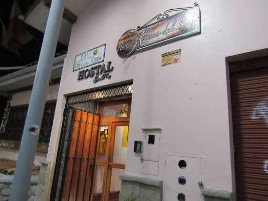 Foto de Hostal Casa del Rio