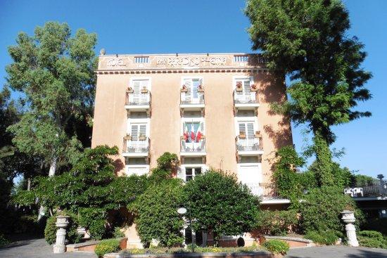 Villa Paradiso dell'Etna Picture