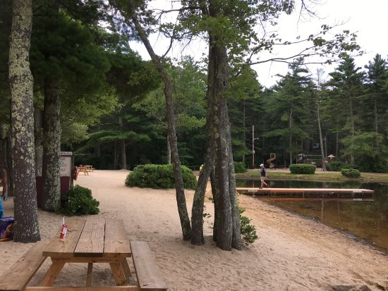 Pinewood Lodge Campground