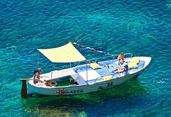 Milazzo Coast to Coast