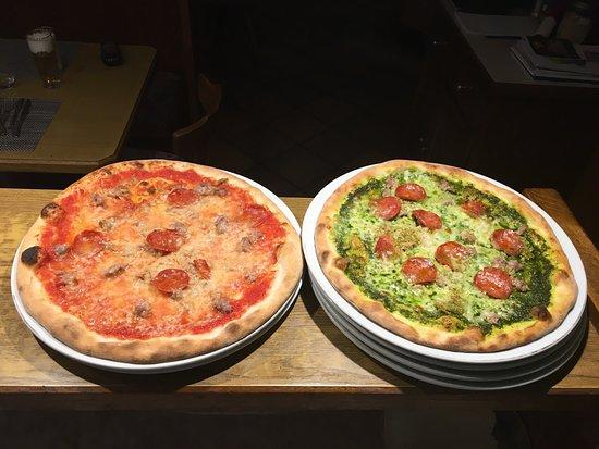 Castello-Molina di Fiemme, Itália: Ristorante Pizzeria Bar Al Lago