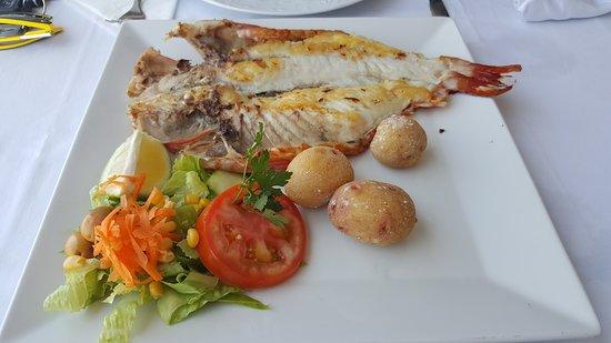 Caleta de la Famara, España: 20170725_145542_large.jpg