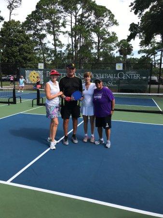 Palmetto Dunes Tennis & Pickleball Center: photo1.jpg