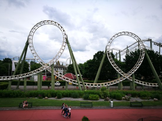 Big Loop Bild Von Heide Park Soltau Tripadvisor