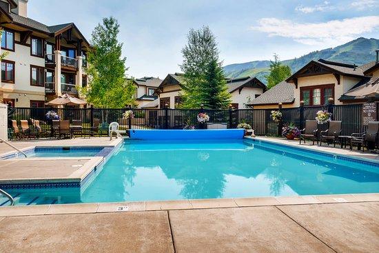 EagleRidge Lodge Foto