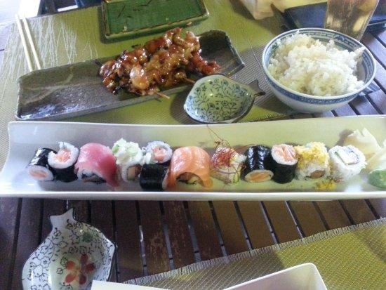 Sushi Kai : 20170723_202413_large.jpg