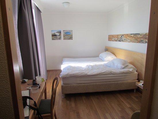 Hotel Reykjavik Natura Tripadvisor