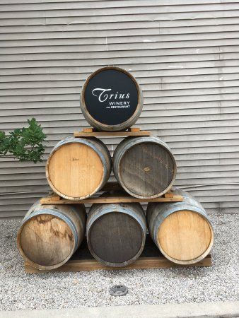 Trius Winery: photo1.jpg