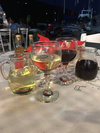 Sivota, Greece: Always lovely