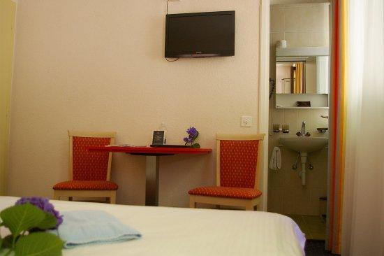Hotel Arancio : Single room, standard