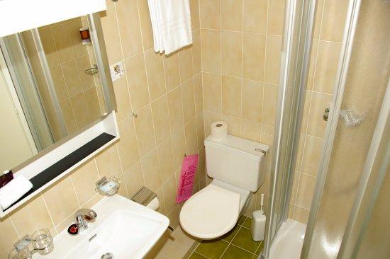 Hotel Arancio : Classic single room