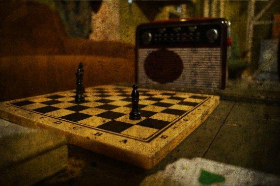 Game: Project Humano - Picture of Izba Cislo 13, Bratislava