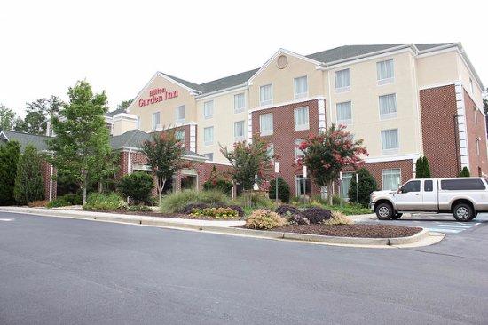 Hilton Garden Inn Atlanta/Peachtree: Exterior