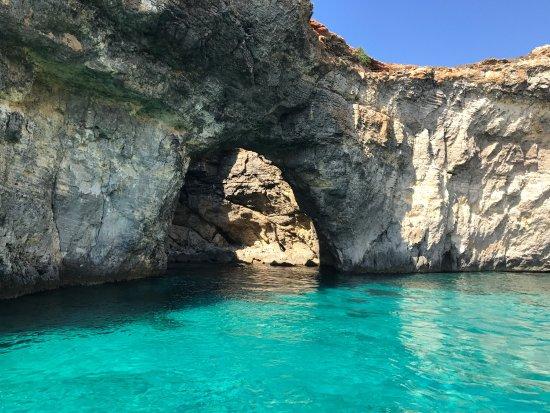 Bugibba, Malta: photo0.jpg