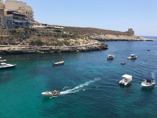 Bugibba, Malta: photo2.jpg