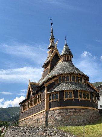 Balestrand, Norvegia: photo1.jpg
