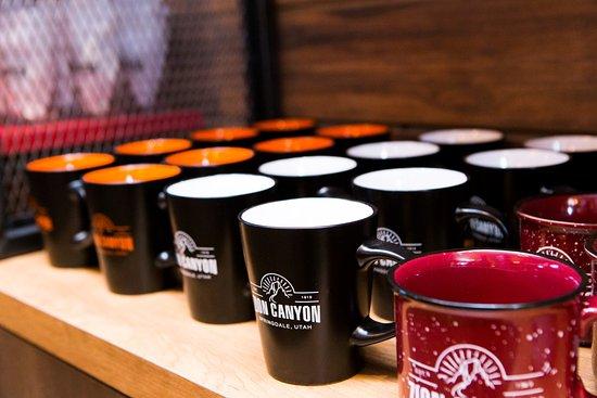 Springdale, Utah: Mugs