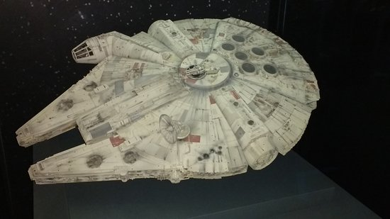 STAR WARS Identities at The O2