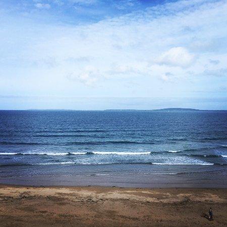 Ballybunion, Ireland: Ladies Beach