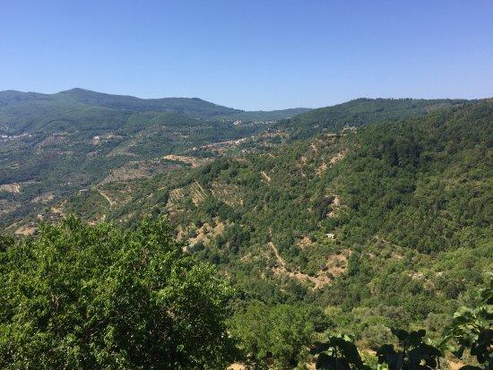 Rocca Cilento
