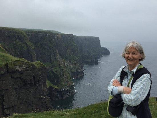 Doolin, Ireland: Great photo opps on this walk!