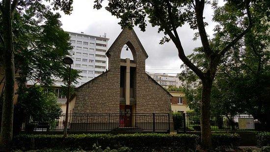 Église Saint Joseph Saint Raymond