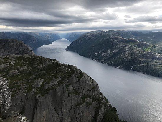 Lysefjorden Adventure