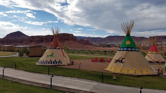 Torrey, Utah: 20170716_175153_large.jpg