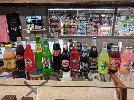 Port Jefferson Outpost Serves Hard to Find Bottled Drinks