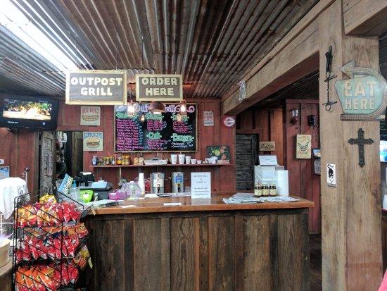 Port Jefferson Outpost Diner (Breakfast & Lunch)