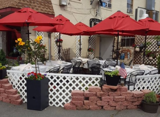 Lawrenceville, NJ: Enjoy a Garden Party!