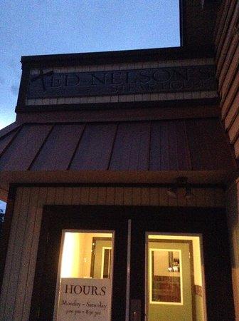 Montrose, CO: Entrance