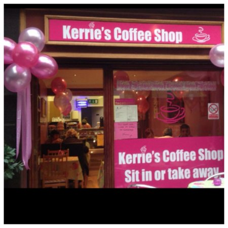 Kerrie's Coffee Shop
