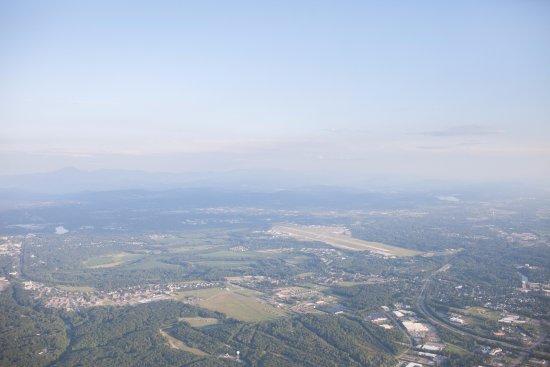 Above Reality Inc. Hot Air Balloon Rides照片