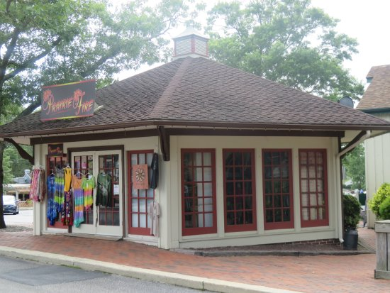 Smithville, Nueva Jersey: Clothing Store