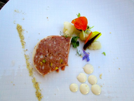Putten, Belanda: The appetizer