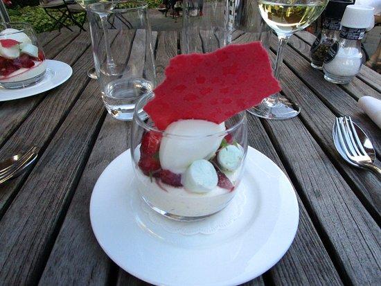Putten, Belanda: The dessert