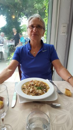 Restaurant Chez Simone Dax