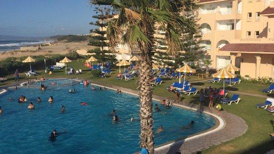 Mehari Tabarka : Un hôtel merveilleux ou j'ai passé de très de très belles vacances.