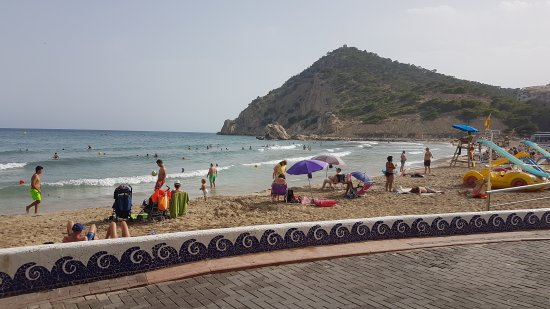 Hotel La Cala: 20170707_170826_large.jpg