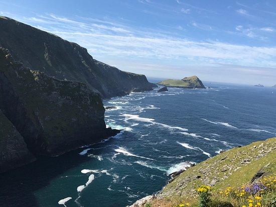 Portmagee, Irland: photo0.jpg