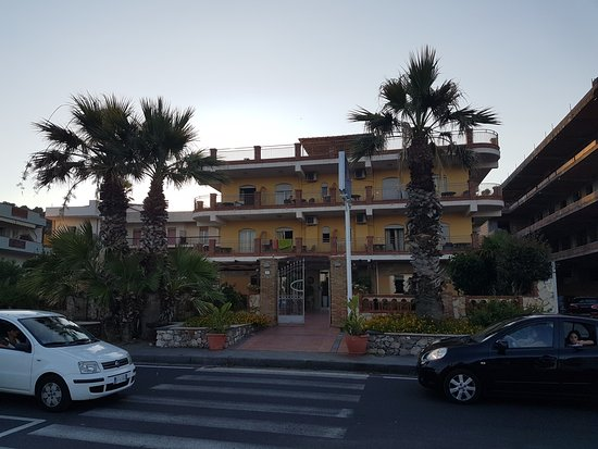 Hotel Solemar Photo