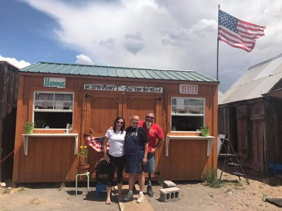 Panguitch, UT: Friendly Owners