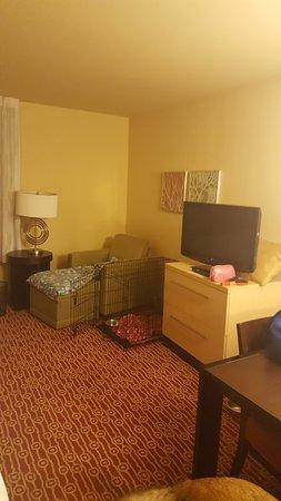 Foto de TownePlace Suites by Marriott Galveston Island