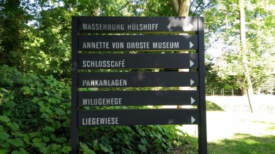 Havixbeck, Niemcy: Info